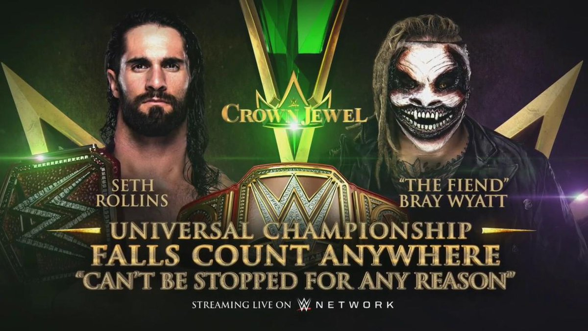 WWE Superstar Donating Crown Jewel Proceeds to Charity