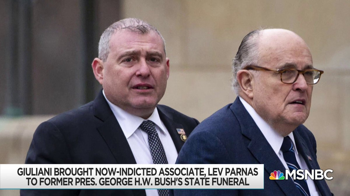 Did y'all talk to these Ukrainian criminals? Did you see them? @MarthaMcKHill @RepFrenchHill  I remember that you tweeted from the George H.W. Bush funeral.