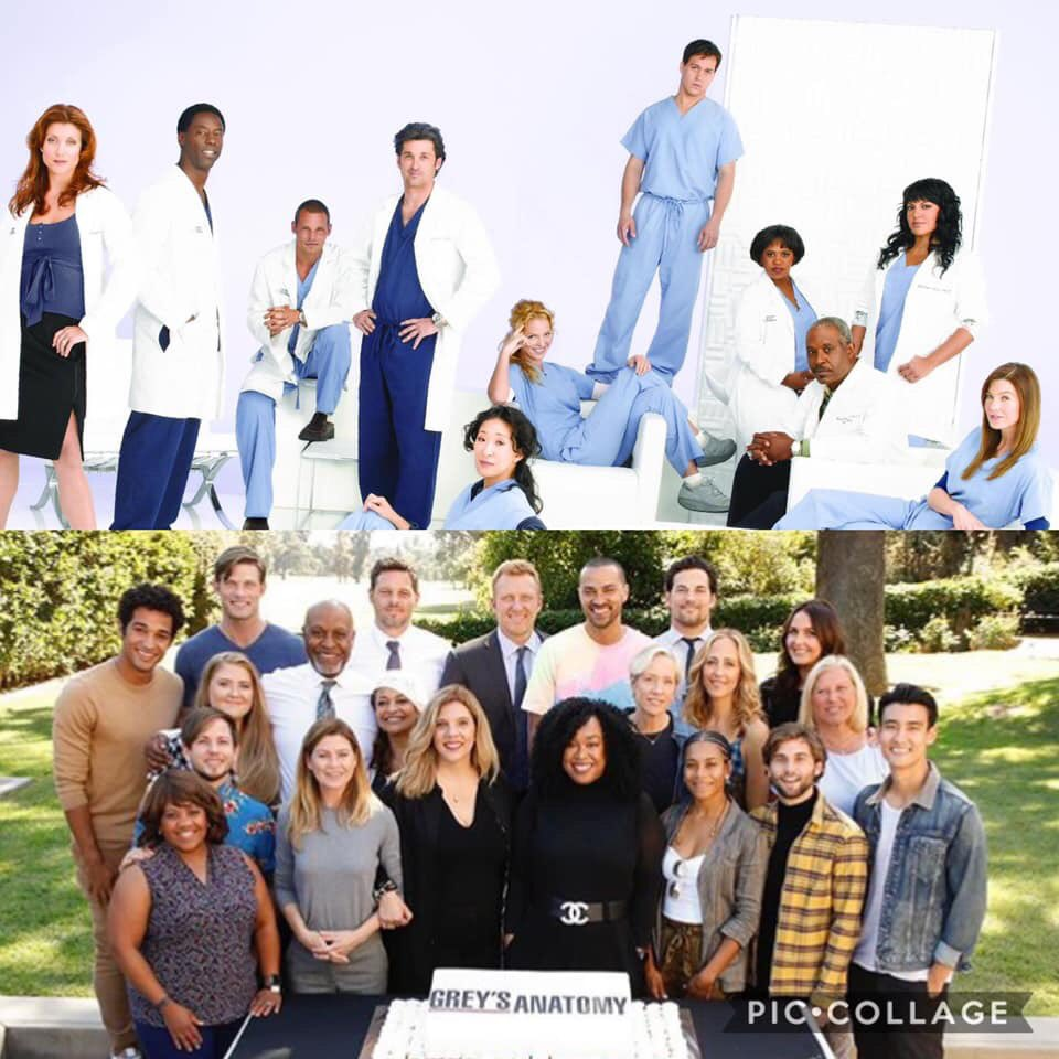 Retweet for old greys Like for new #GreysAnantomy