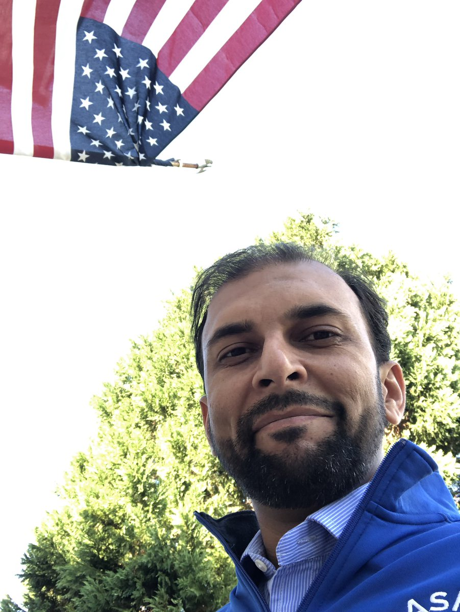 Radical Extremist Islamic terrorism  These are the insults my GOP opponent calls me & tries to tie to me  Yet—he's skipped 8 live debates & refuses to address even 1 position I hold  We're 500 donors to goal—Help us win on 11/5 & restore decency to SD-28  Https:// secure.actblue.com/donate/rashidf orva  … <br>http://pic.twitter.com/7ypQTp3EJn