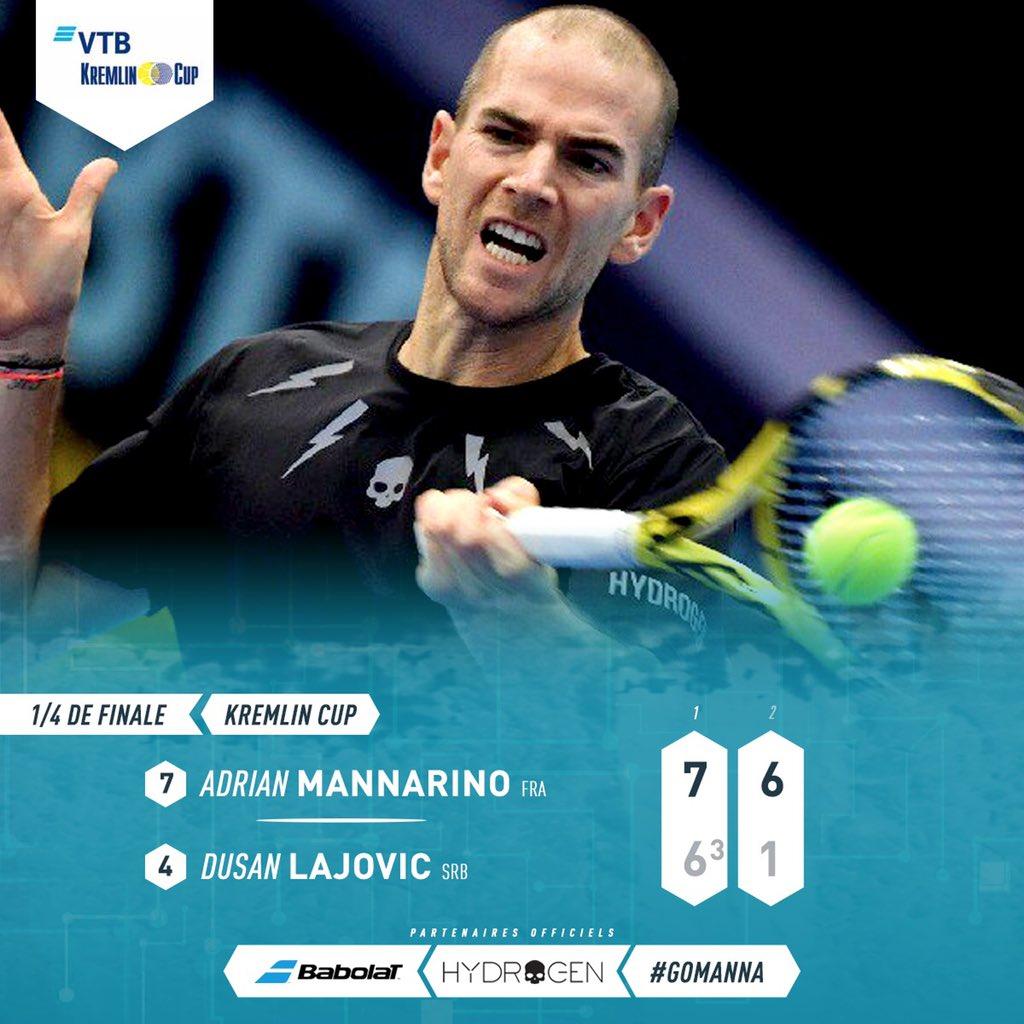 Adrian Mannarino @AdrianMannarino