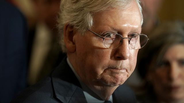 "Senate GOP braces for Trump impeachment trial ""roller coaster""  http:// hill.cm/NBGQ7BU    <br>http://pic.twitter.com/EqTdVJWuod"