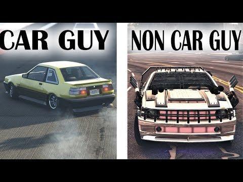Car Guy Vs Non Car Guy In GTA Online Part 5  Link: http://tinyurl.com/yygutba4 #GTA5Carmeets #gta5cars #gta5mods #gta5newcar #gta5stancecar #gta5stancecrew #gtavcarmeets #  #GrandTheftAutoVpic.twitter.com/i3nnGbJnGF