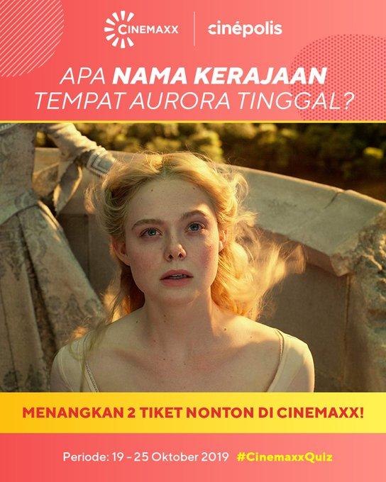 #CinemaxxQuiz Photo
