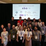 Image for the Tweet beginning: #SBA2019 was a success! Thank