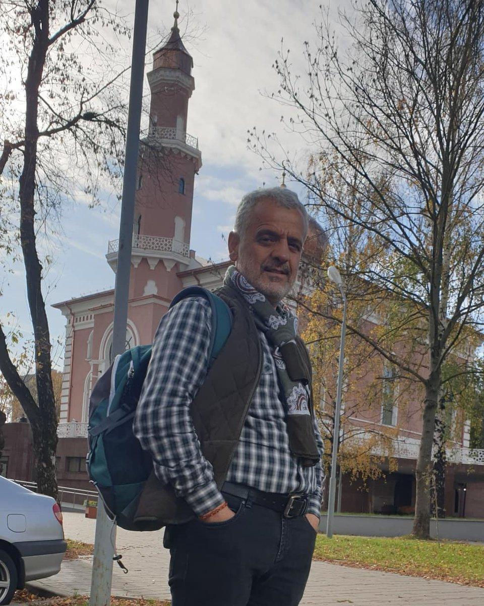 Belarus yani Beyaz Rusya'nın en güzel şehri Minsk'te Türkiye'nin yaptırdığı bir şahaser daha... #belarus #minsk #cami #mescid #islam #muslim #happy #travel #seyyah #gezgin #garden #travelphotography #selâm #turkey🇹🇷 #huzur #natural #nationalpark #BarışPınarıHarekatı #barış