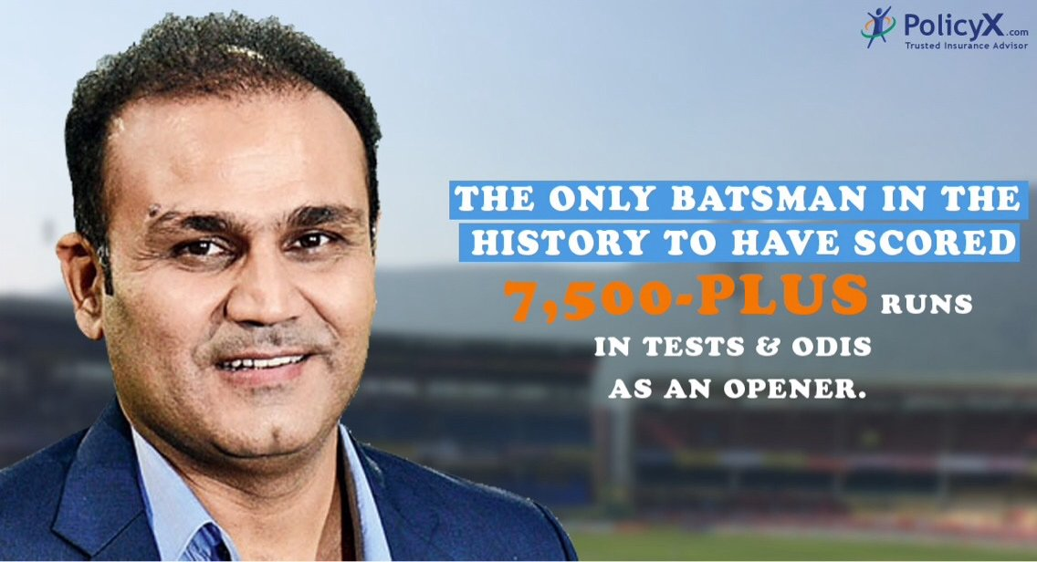 Sometimes later becomes never, So do it now!   With this mantra in life @virendersehwag has many accomplishments by his side.   #SehwagBirthdayWeek #sehwag  #IndianCricketTeam  #SaturdayMotivation<br>http://pic.twitter.com/MeIISucAjd