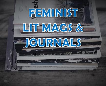 RT @trishhopkinson: 44 Feminist Literary Magazines & Journals https://buff.ly/2QDKDMa #getpublished #litmag #poetrytip #writingtips #poetrycommunity #feminist #feminism #womensart