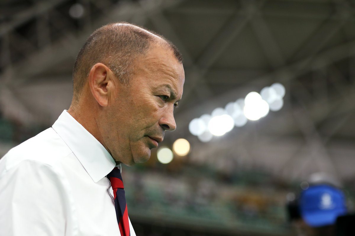 test Twitter Media - KICK-OFF!! Here we go, follow the first quarter-final as Eddie Jones' England meet Australia at #RWC2019   Blog: https://t.co/n7V9Pk4FRA  #ENGvAUS https://t.co/4vqX2kdys7