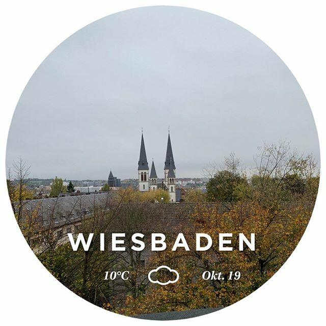 Wiesbadenliebe Hashtag On Twitter