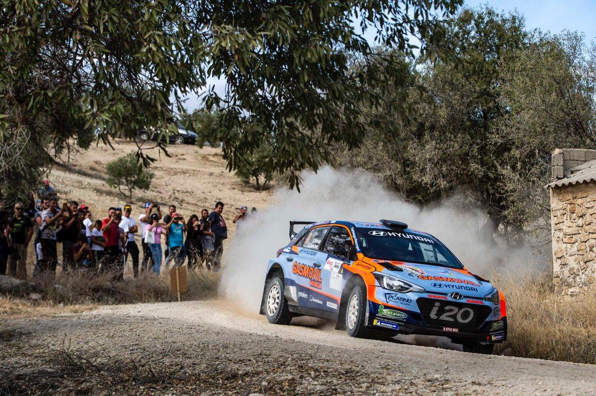 SCER + CERT: VI Rallye Ciudad de Granada [18-19 Octubre] - Página 2 EHOfei3WoAEYWGy