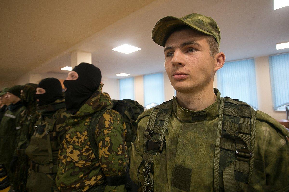 Минобороны: службу в армии включат в страховой пенсионный стаж http://dlvr.it/RGWJhl #belarus