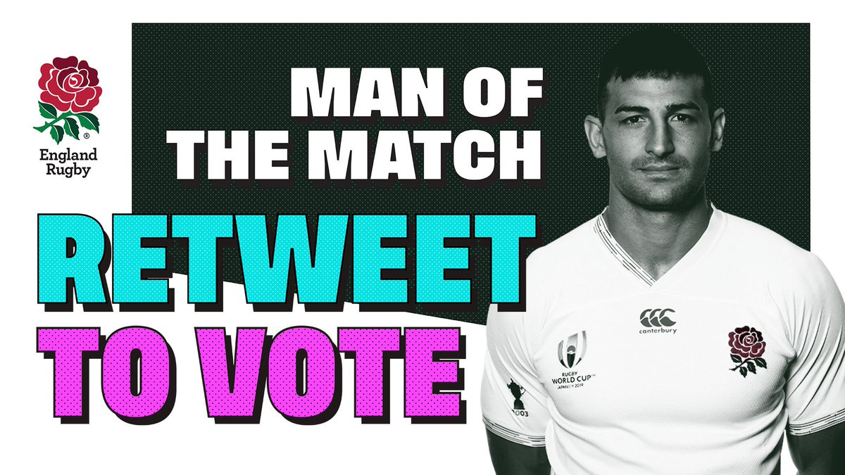 test Twitter Media - Time to vote for your Man of the Match 🌹  Retweet to vote for @J0nnyMay    #ENGvAUS #CarryThemHome https://t.co/X7ilgRpJ52