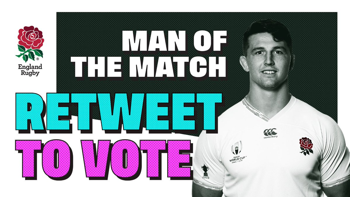 test Twitter Media - Time to vote for your Man of the Match 🌹  Retweet to vote for @TomCurry98    #ENGvAUS #CarryThemHome https://t.co/XB7hT7ZS69