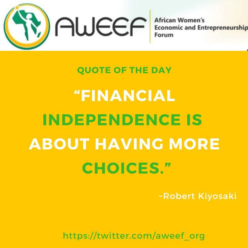 #aweef #africa #afrique #money #financialfreedom #freedom #gender #feminism #startups #business #management #leanstartups  #venturecapital #entrepreneurship #businesswomen #DreamBigger #BelieveBigger #AfricanBusinessWomen