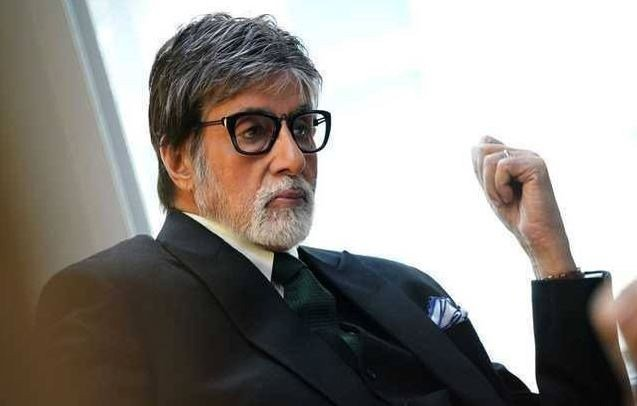 Amitabh Bachchan discharged from Mumbais Nanavati Hospital after 3 days #TPEoorhh thepigeonexpress.com/amitabh-bachch…