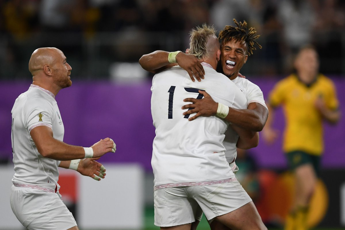 test Twitter Media - After that performance... have England proved they are ready to go all the way at this @rugbyworldcup?  Continuing reaction 👉 https://t.co/ZCUhUPSxRe   #bbcrugby #ENGvAUS #RWC2019 https://t.co/5ZpyW6pT9H