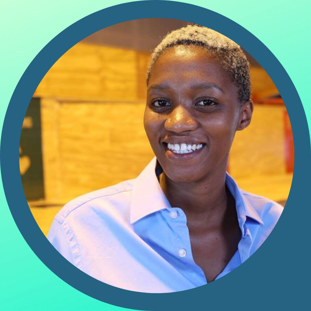 Letlhogile Motaung will be joining us on 6 November for our surprise edition of #thehubhustle! We've got one more #hubhustle #entrepreneurshipsupport session for all of our #hubbers this year!  Get your FREE tickets at http://impacthubjoburg.community/flowing  #southafricanbusinesspic.twitter.com/V7Q2WtmJdi