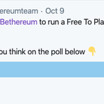 Image for the Tweet beginning: 📢You voted and we listened!