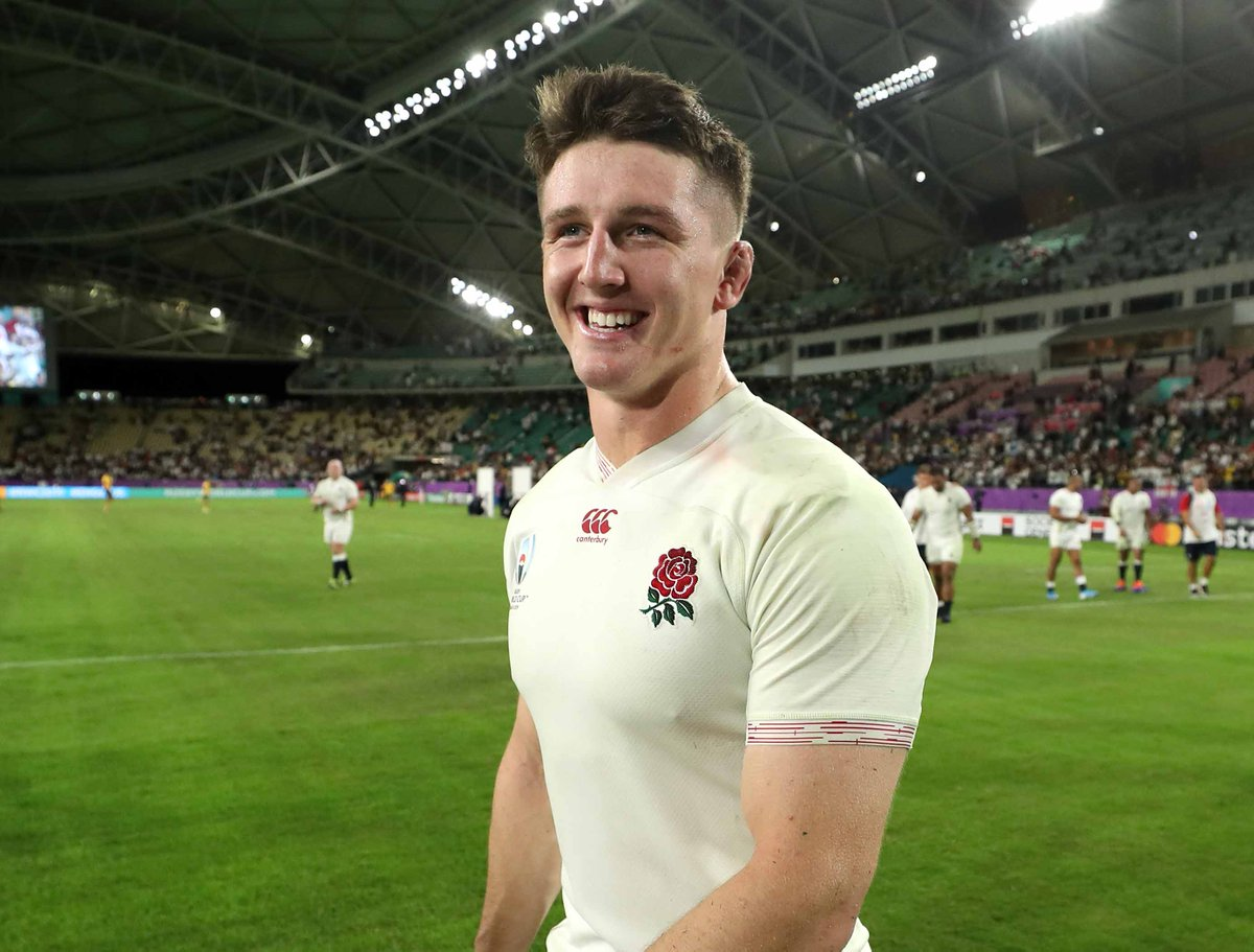 test Twitter Media - Who impressed? How did England's players rate in their 40-16 victory over Australia in Oita? https://t.co/7Ji4TAYB6m  #RWC2019 https://t.co/trEhSYmJhS