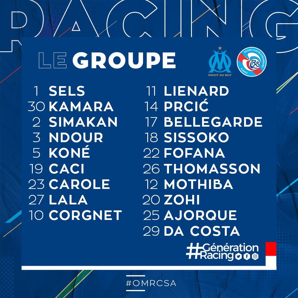 Groupe Strasbourg