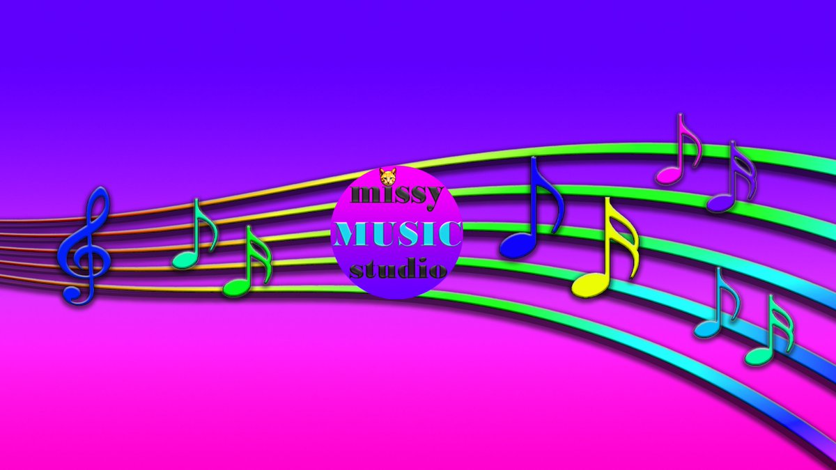 We would like to introduce our YouTube Original MUSIC Channel! You will find original, fresh, relaxing, and joyful music videos on https://www.youtube.com/missymusicstudio…  #music #instrumental #instrumentalmusic #musicvideo #Video  #YouTubeVideo #Creators  #Content #Youtube #chillout #newmusic