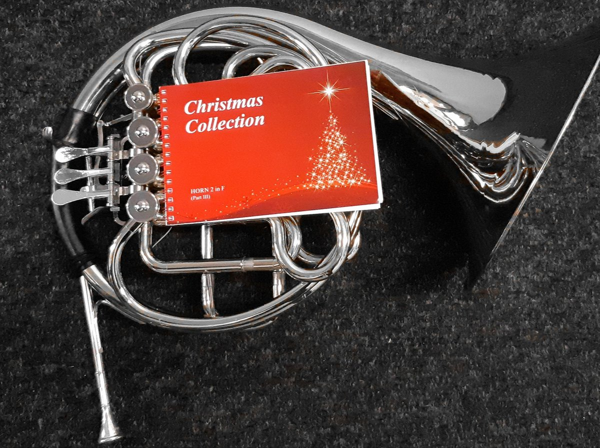 The Christmas music is out!  The new Carol books are amazing with loads of new songs and arrangements.  #christmas #music #songs #supermarket #busking #brassensemble #notlongtillchristmas #alliwantforchristmasisyou