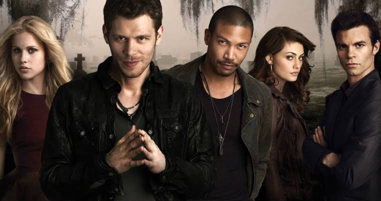 Which of this TV series is the most interesting?  The Originals Power Empire <br>http://pic.twitter.com/gLjP0vMztO