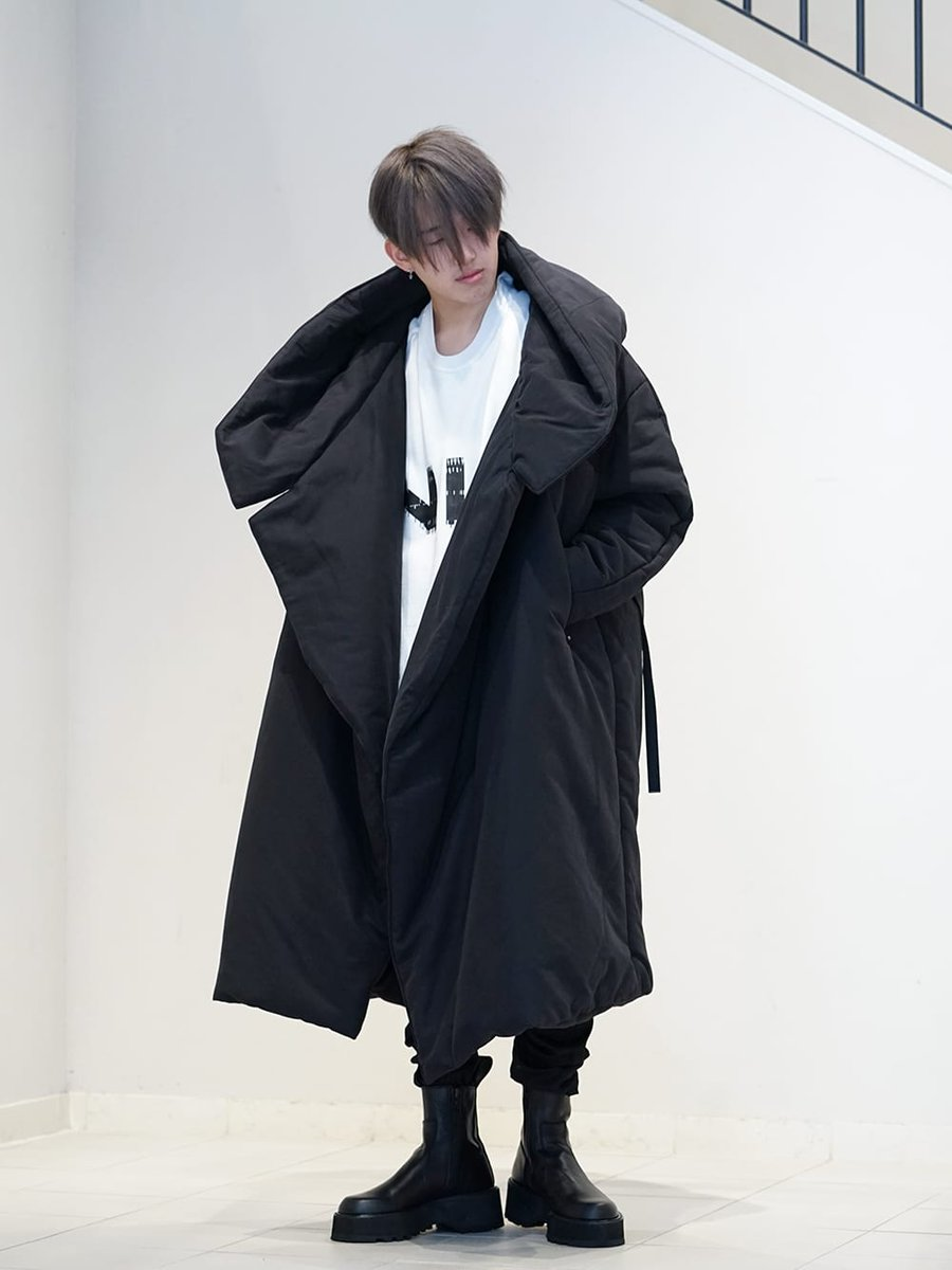 BLOG UP DATE [ JULIUS 19 Fall Winter Collection HOODED OVERCOAT Styling!! ] https://www.fascinate.jp/japanese/blog/julius-19fwhoodedovercoat-styling-2019-10-19-fas… #JULIUS #JULIUS7 #ユリウス  #NILØS #NILS #NILOS #ニルズ #Leathershoes #レザーシューズ #Leathersneakers #レザースニーカー pic.twitter.com/rTFKxFA9Yi