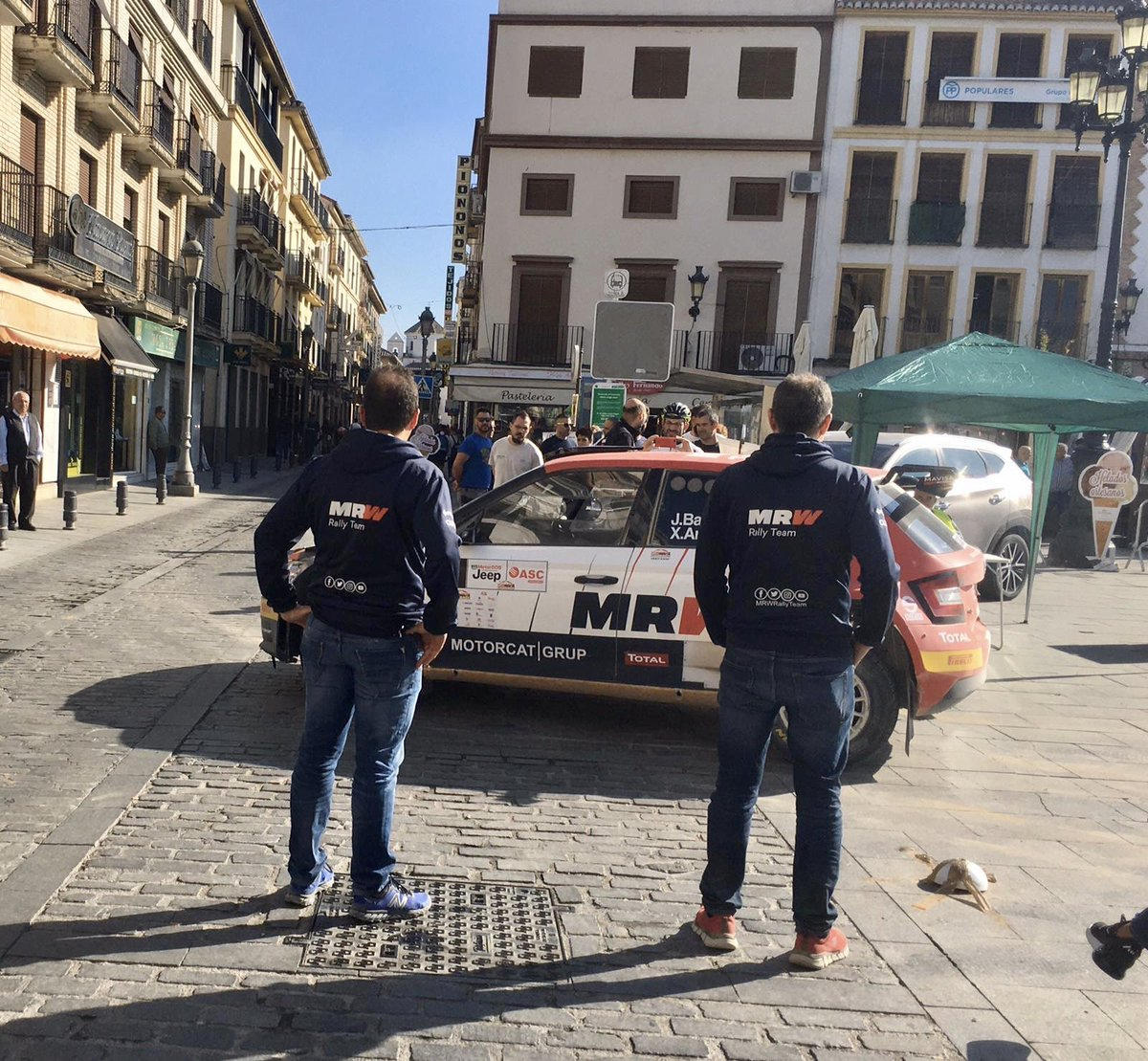 SCER + CERT: VI Rallye Ciudad de Granada [18-19 Octubre] - Página 3 EHPIm_4XUAIEQcL