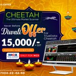 Image for the Tweet beginning: Never Before, Diwali Offer for