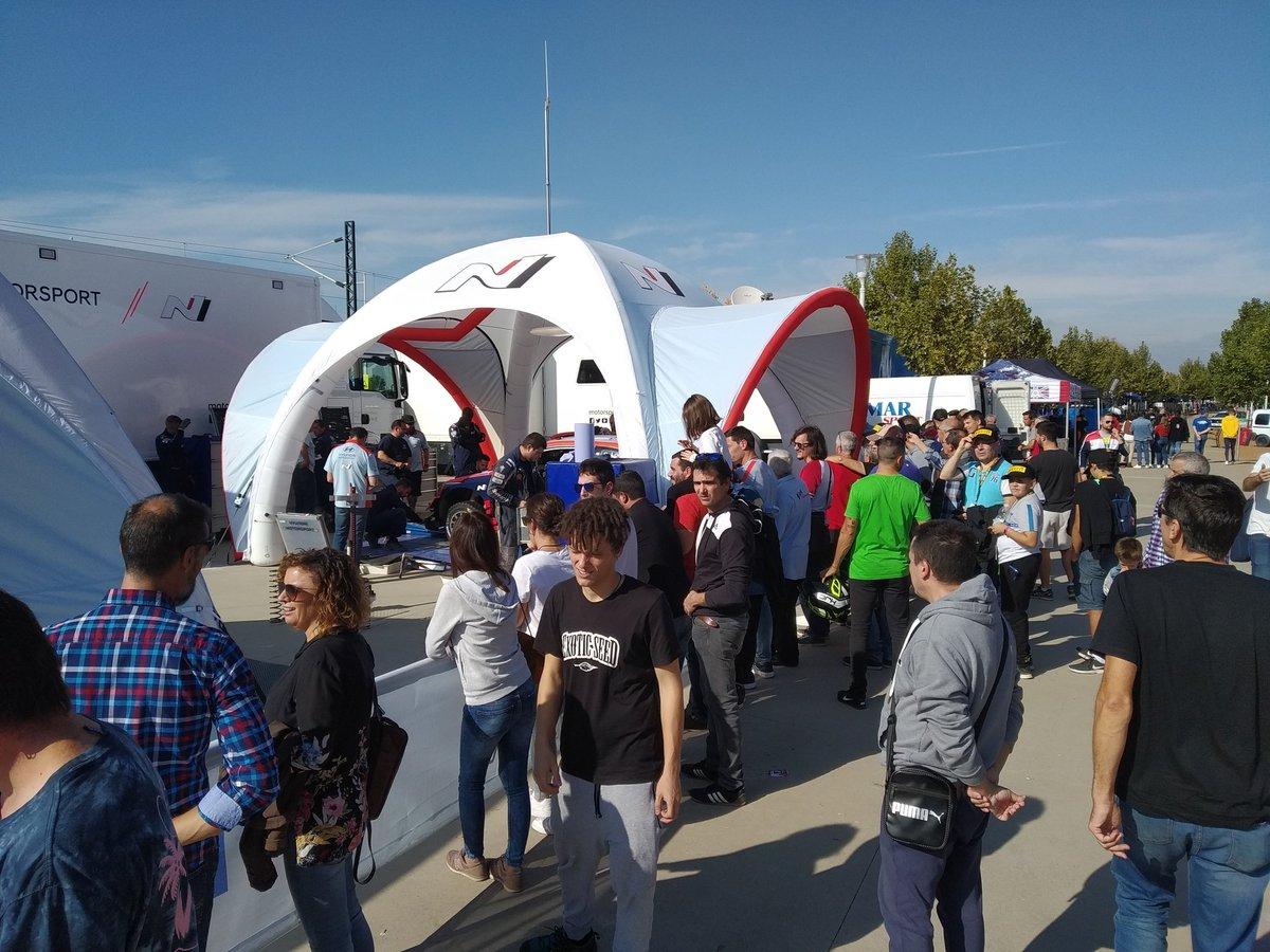 SCER + CERT: VI Rallye Ciudad de Granada [18-19 Octubre] - Página 3 EHPOF9zXkAA4FTr
