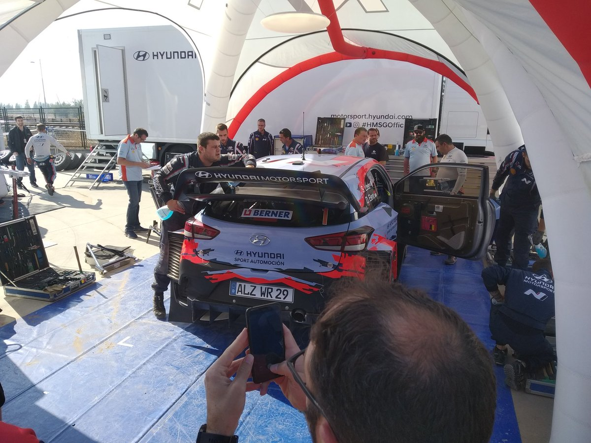 SCER + CERT: VI Rallye Ciudad de Granada [18-19 Octubre] - Página 3 EHPOHS8XUAgDViz