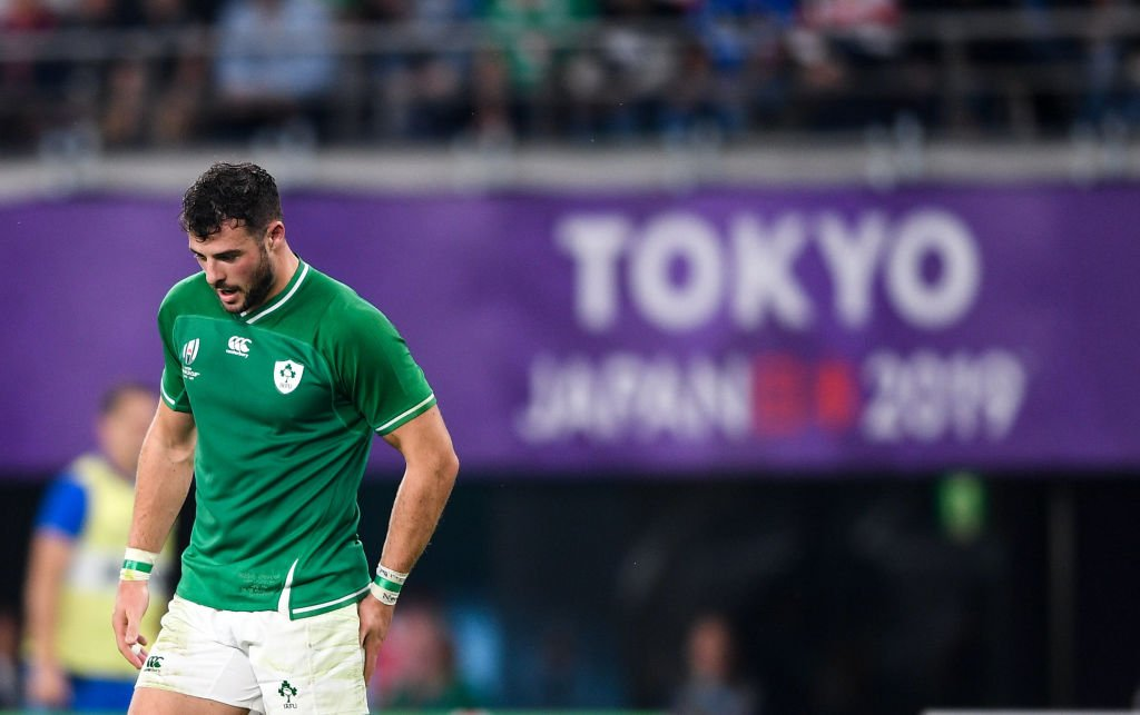 test Twitter Media - Ireland have their work cut out in Tokyo. They need to produce a masterclass half of rugby union to stay in #RWC2019.  We're back under way, with New Zealand leading 22-0.  Live @5liveSport commentary 👉 https://t.co/9PS1RdC16g  #bbcrugby #NZLvIRE #RWC2019 https://t.co/Wa3nQbNz5F