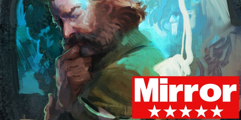 A surreal detective story awaits in stunning old school RPG Disco Elysium