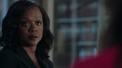 Vient de regarder How to Get Away with Murder - S06E04 - I Hate the World