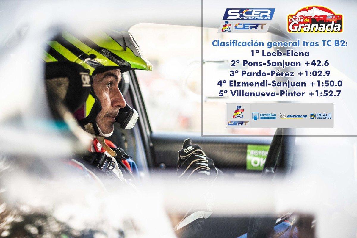 SCER + CERT: VI Rallye Ciudad de Granada [18-19 Octubre] - Página 3 EHPYQIqWkAAdRlI
