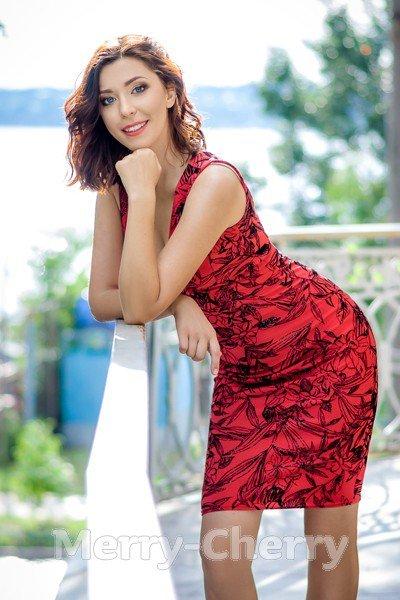 Merry-Cherry internationale dating site
