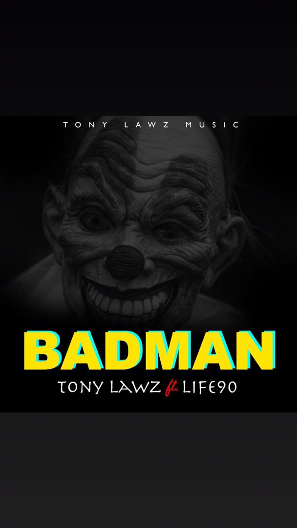 #NowPlaying Badman by @tony_lawz #SaturdayTunes CC @officialMrMarly @NgAirplay