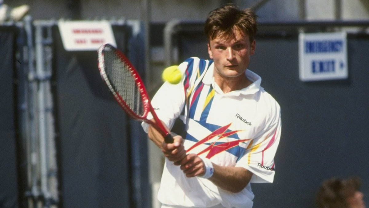 Alexander Volkov, who reached the 1993  @USOpen semi-finals and was a mentor/coach to Marat Safin, has passed away aged 52.  Read Tribute: