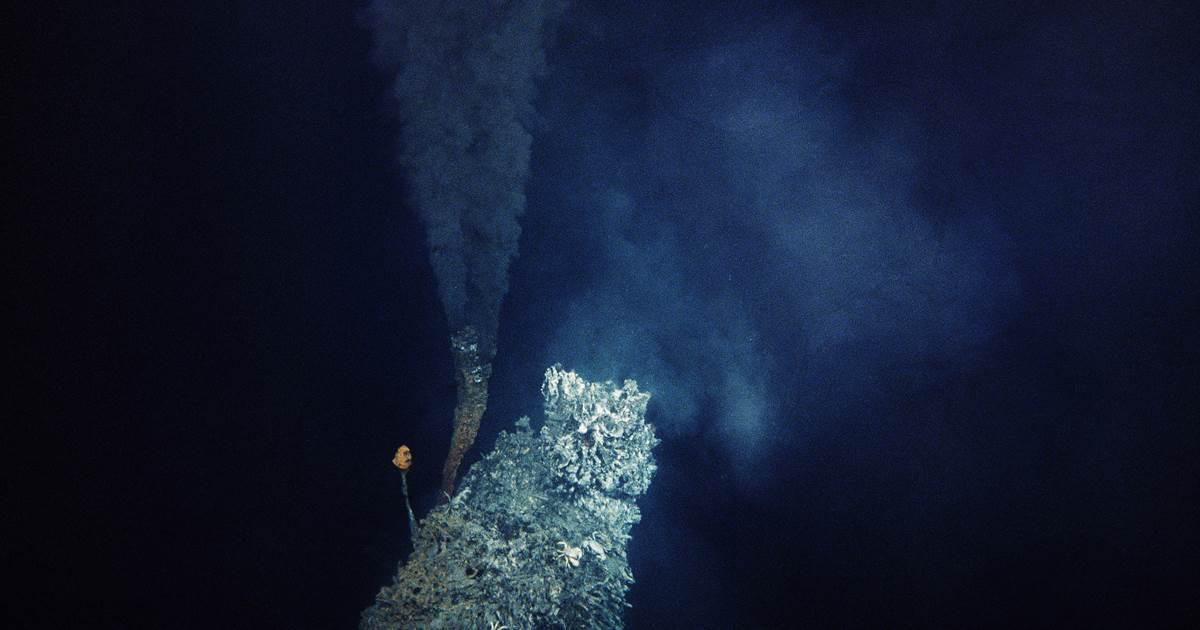 'Massive pool' of methane discovered hidden deep underground