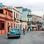 Image for the Tweet beginning: Chicago to Havana, Cuba for