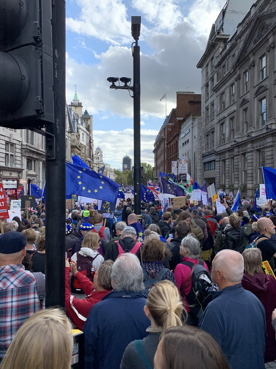 test Twitter Media - Marching with London against the shambled Brexit (and illegal as @carolecadwalla and @shahmiruk have shown) https://t.co/15hihzTXaP