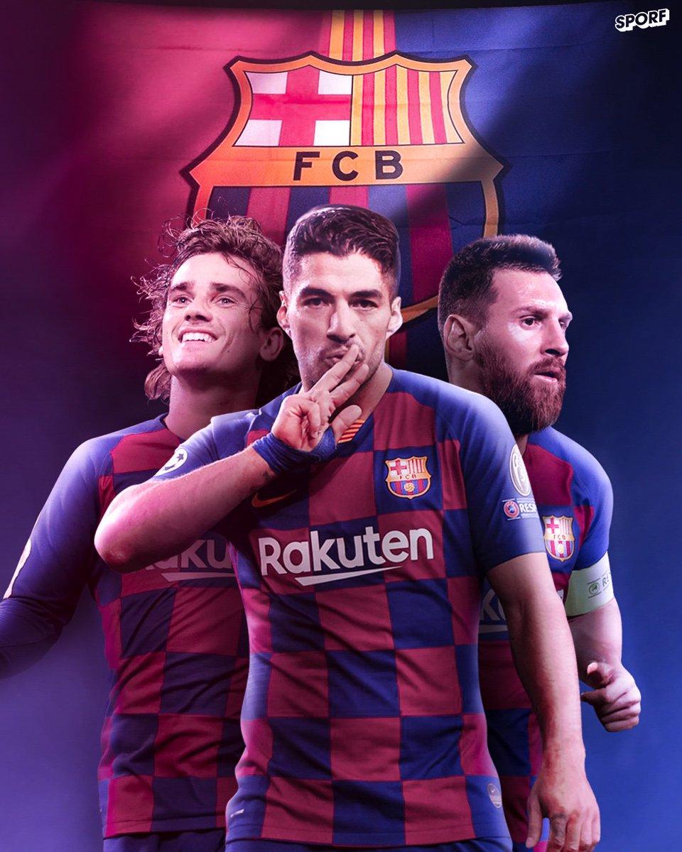 Trio MSG Sudah Nyetel, Lawan-Lawan Barcelona Bisa Ciut