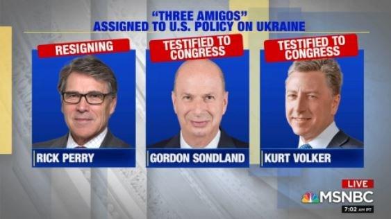 Image result for Ukraine three amigos