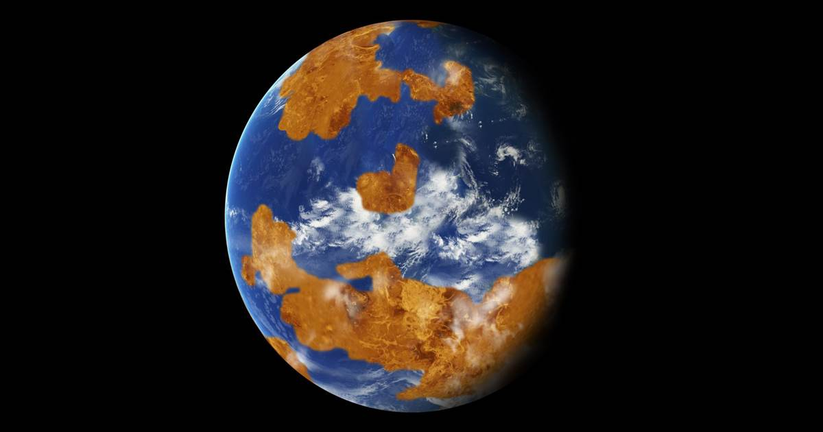 Venus may have been habitable for 3 billion years, before mysterious climate shift