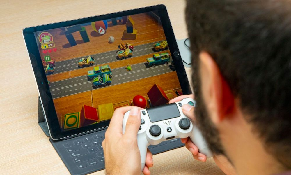 8 Best Apple Arcade Games You Can Play with a Controller #applenews idropnews.com/apps/8-best-ap…