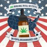 Not sure where to find CBD? CBD is available in all 50 states on https://t.co/6DlnlV604V! 🇺🇸   Shop and save up to 50% OFF on top brands! ☝  #cbdproducts #mmj #cbdisolate #maryjane #kush #health #herb #anxiety #cannabinoids #smoke #cannabidiol #wellness #cbdmovement
