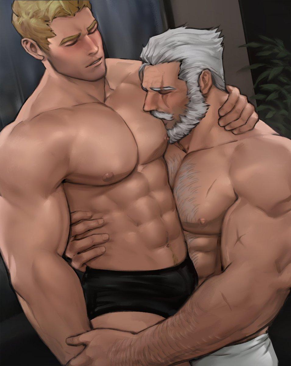 Gay porn overwatch Overwatch Reaper