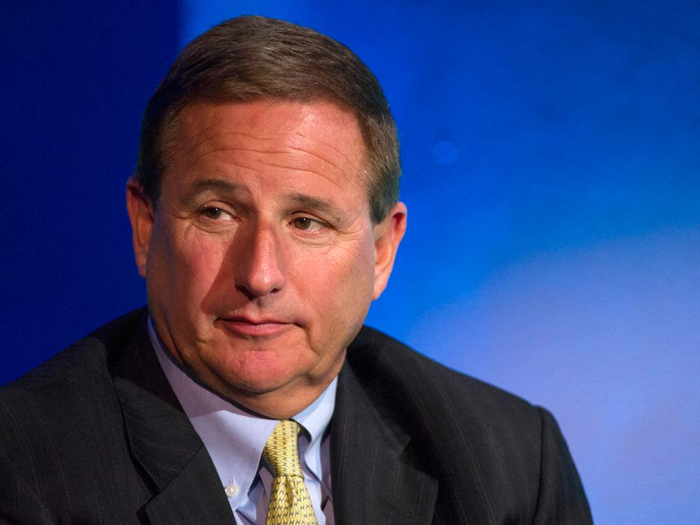 ICYMI Oracle Co-CEO Mark Hurd passes away